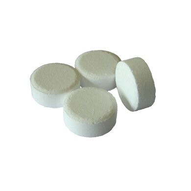 Coffee Machine Cleaning Tablets 100 x 2g