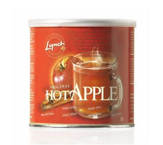 Original Hot Apple Drink Tub 1 x 553g